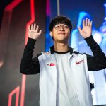 Smeb se retira de League of Legends profesional