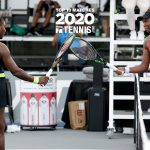 2020 Top Matches, No. 7: Serena supera a Venus en la escena surrealista de Lexington |  TENNIS.com