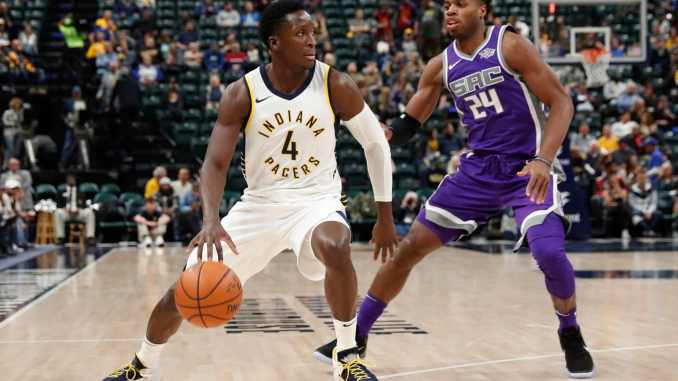 Victor Oladipo, Buddy Hield, Pacers, Kings, Celtics, Lakers