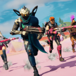 Dónde encontrar pistas en Pleasant Park, Holly Hedges y Lazy Lake en Fortnite Capítulo 2, temporada 5