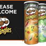 Pringles expande su asociación con League of Legends a Dutch League