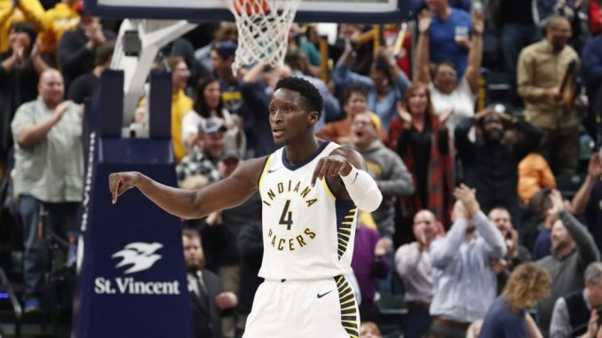 Victor Oladipo, Indiana Pacers, Los Angeles Lakers, Clippers, NBA Trade Rumors, Minnesota Timberwolves, Philadelphia 76ers