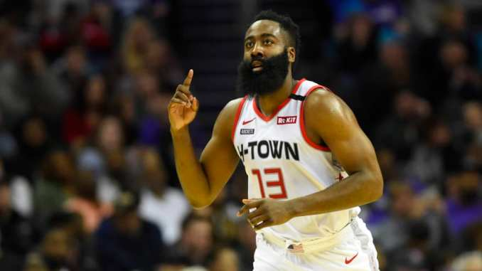 James Harden, Golden State Warriors, Houston Rockets, Rumores de la NBA, Philadelphia 76ers, Ben Simmons