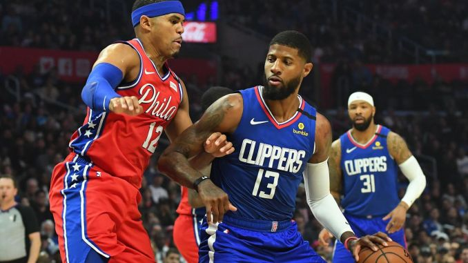 Los Angeles Clippers, Paul George, Kevin Durant, Kyrie Irving, Nets, Nuggets, Rumores de la NBA, Chicago Bulls, Washington Wizards, Bradley Beal, Kings, Golden State Warriors