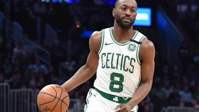 Kemba Walker, Boston Celtics, New York Knicks, Orlando Magic, rumores de la NBA