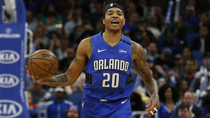 Markelle Fultz, Miami Heat, Orlando Magic, rumores de la NBA