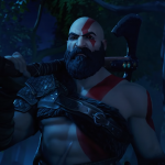 Kratos de God of War ahora disponible en Fortnite