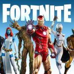 Las filtraciones de Fortnite revelan máscaras de Black Panther, Green Arrow, Captain Marvel y Taskmaster