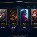 League's Your Shop regresa por última vez en 2020