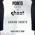Ghost Gaming presenta su asociación con POINT3