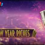 Play'n GO anuncia el estreno de su video tragamonedas New Year Riches