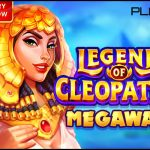Playson Limited estrena el nuevo video tragamonedas Legend of Cleopatra: Megaways