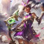Battle Queen, los aspectos de Elderwood llegan a la Grieta en el parche 10.25 de League of Legends