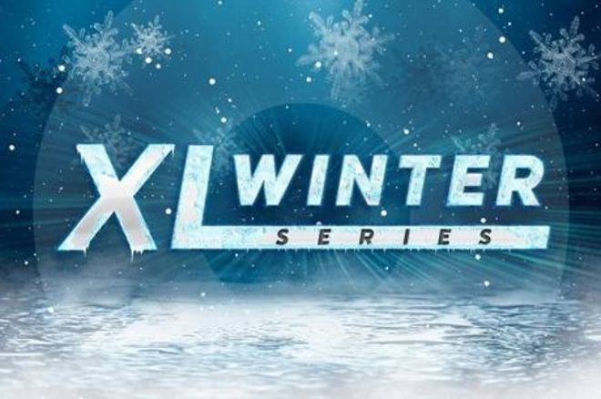 XL Winter en 888poker