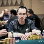 Will Kassouf, campeón del Main Event del Irish Poker Masters