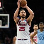 Este intercambio 76ers-Bucks pares Ben Simmons, Giannis