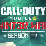 La temporada 13 de Call of Duty: Mobile se llama Winter War