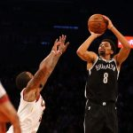 Este intercambio de Knicks-Nets envía a Spencer Dinwiddie a MSG