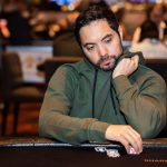 Timothy Adams encabeza la mesa final del Super MILLION $