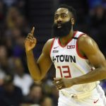Este intercambio Pacers-Rockets envía a James Harden a Indiana