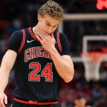 Este intercambio Bulls-Celtics envía a Lauri Markkanen a Boston