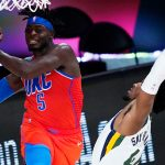 Intercambio Lakers-Thunder empareja al defensor bloqueado con LeBron