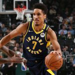 Este intercambio Pacers-Warriors empareja a Malcolm Brogdon, Curry