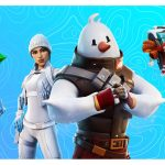 Dónde encontrar Snowmando (No. 41) en Fortnite Capítulo 2, temporada 5