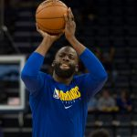 Este intercambio de Mavs-Warriors incluiría a Draymond Green