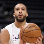Este canje Celtics-Jazz envía a Rudy Gobert a Boston