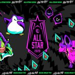Riot presenta todas las alineaciones All-Star 2020
