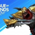 ¿Cuándo comienza la primera temporada de League of Legends: Wild Rift?