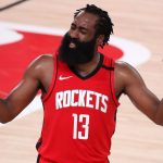 Este intercambio Hornets-Rockets incluiría a James Harden