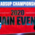 Campeonato Heads Up del Evento Principal de las WSOP 2020 |  Videos
