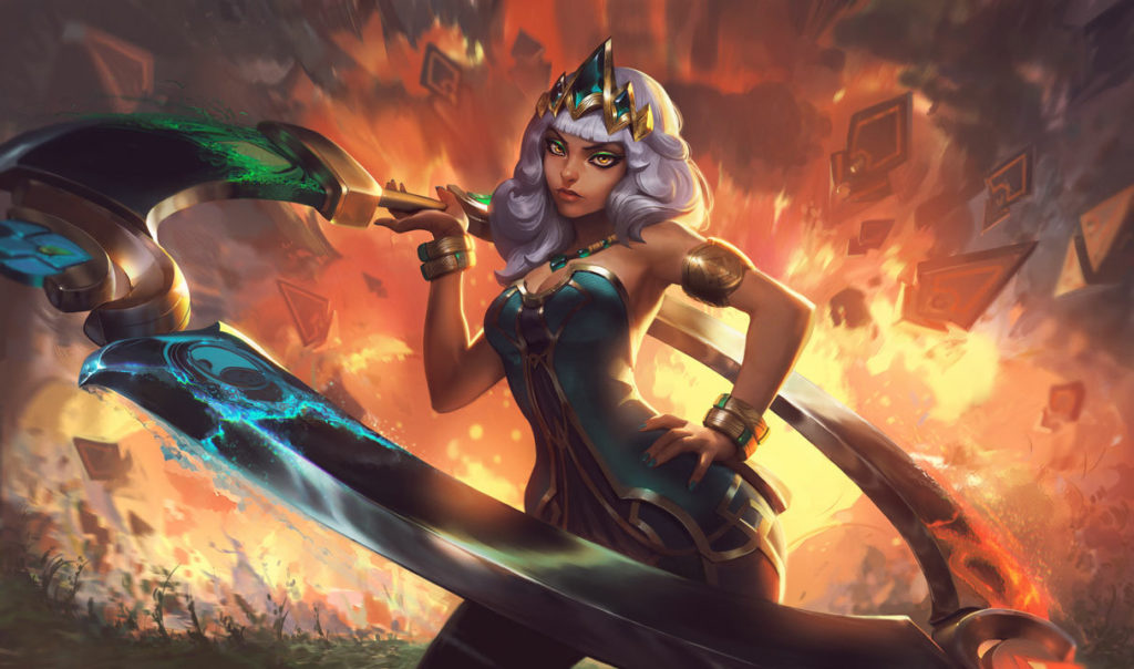 1609891473 385 Parche 111 de League of Legends actualizaciones de notas completas