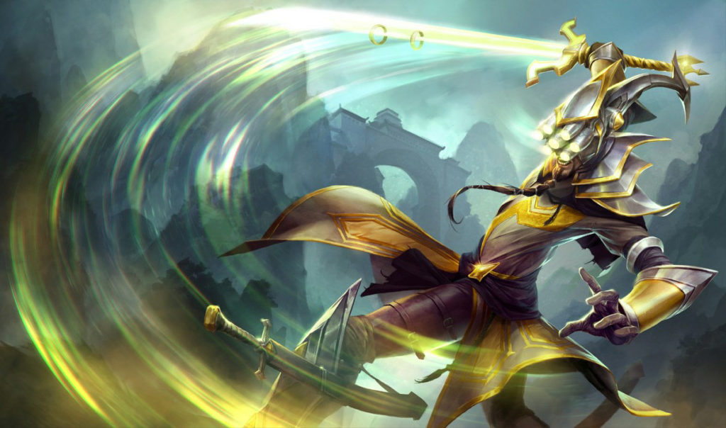 1609891473 460 Parche 111 de League of Legends actualizaciones de notas completas