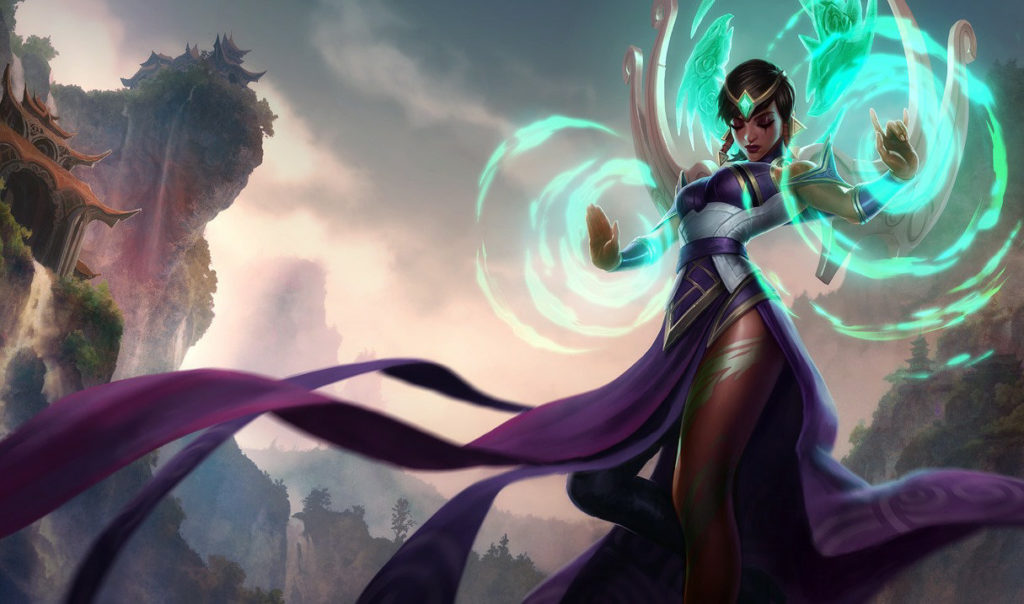 1609891473 462 Parche 111 de League of Legends actualizaciones de notas completas