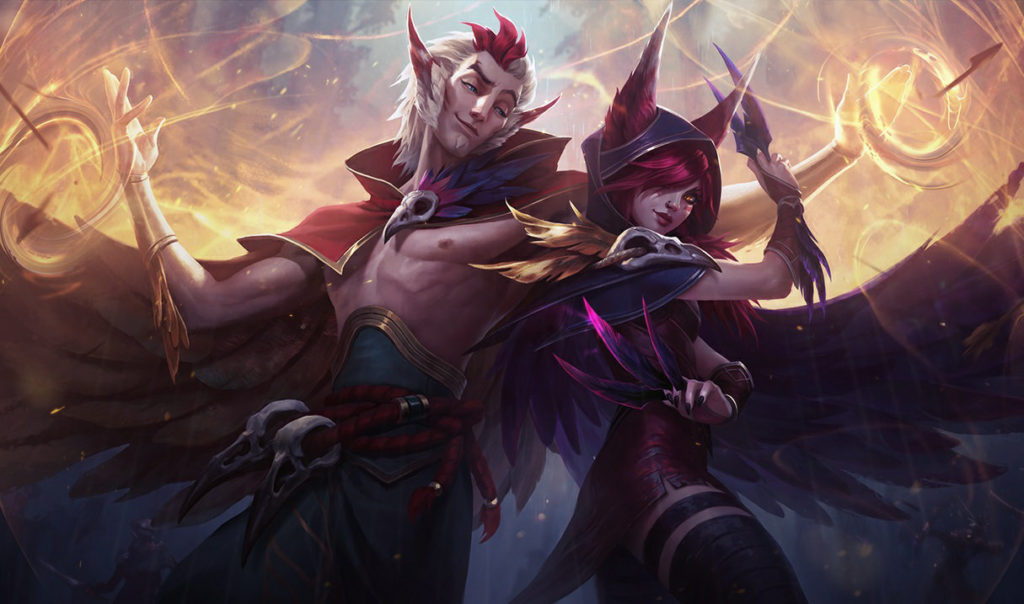 1609891473 535 Parche 111 de League of Legends actualizaciones de notas completas