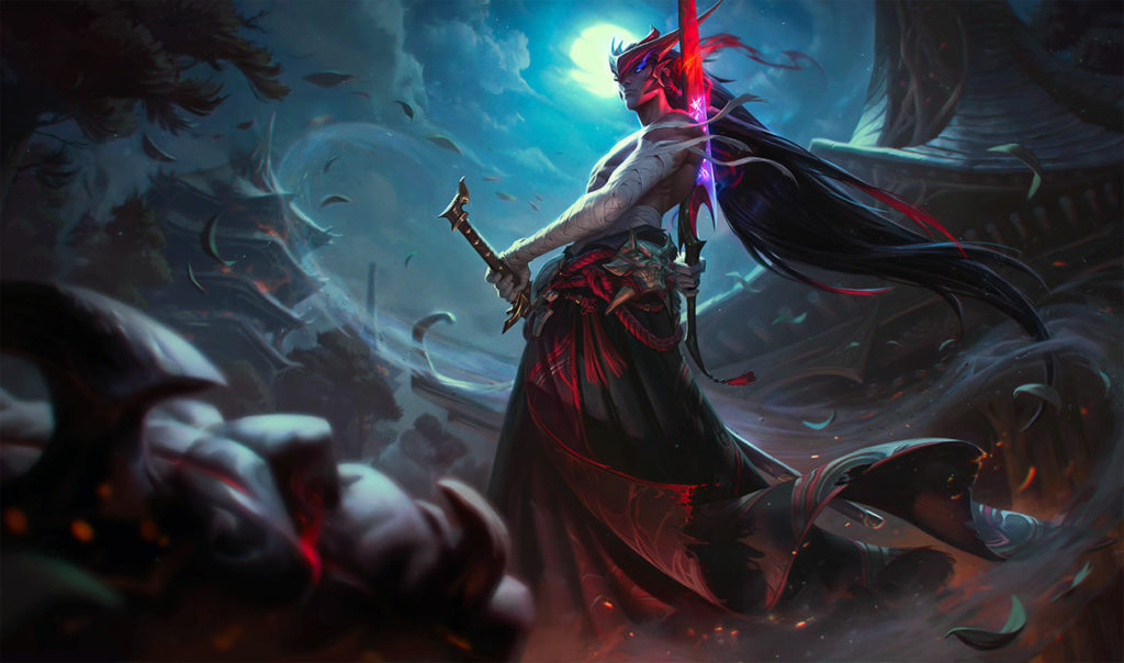 1609891473 550 Parche 111 de League of Legends actualizaciones de notas completas