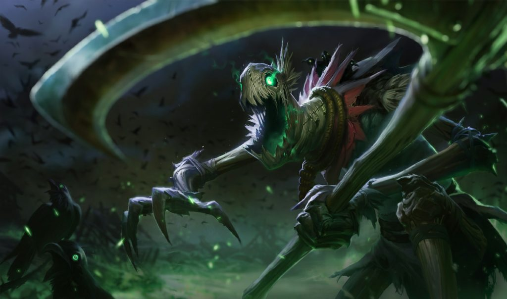 1609891473 765 Parche 111 de League of Legends actualizaciones de notas completas