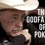 "La vida de Doyle Brunson ""Texas Dolly"" 