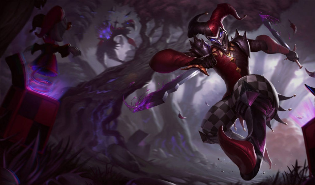 1611184867 428 League of Legends Patch 112 Full notes and updates