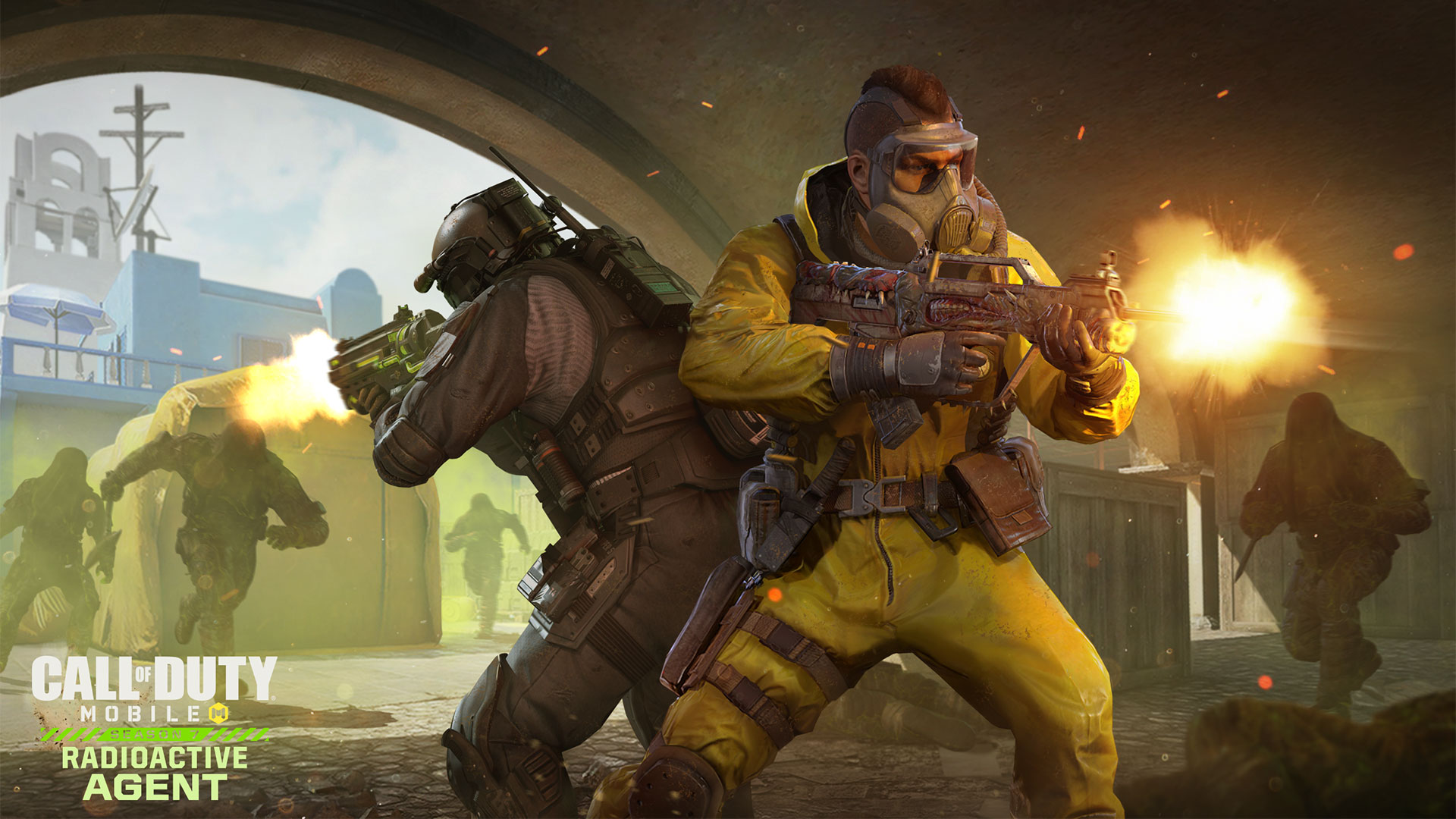 Attack of the Undead 20 llega a Call of Duty