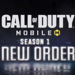 Call of Duty: Mobile's Season 1 2021 se llama New Order