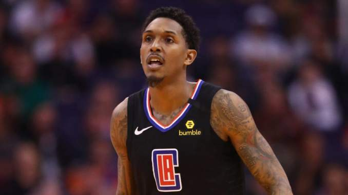 Lou Williams, Dallas Mavericks, Los Angeles Clippers, Rumores de la NBA, Miami Heat, Brooklyn Nets, Kevin Durant, Kyrie Irving