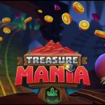 Evoplay Entertainment estrena el nuevo video tragamonedas Treasure Mania