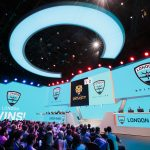 London Spitfire agrega soporte flexible Ripa