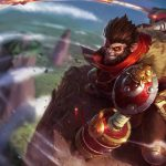 Los jugadores de Wukong y Yasuo se unen para un espectacular combo wombo de League of Legends