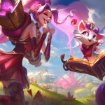 Nuevo fragmento de aspecto misterioso de Prime Gaming League of Legends disponible hoy