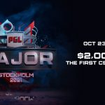 PGL acogerá CS: GO Major 2021 en Estocolmo